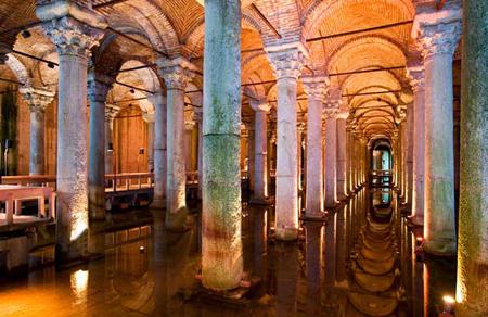 10 Dinge in Istanbul die man sehen muss