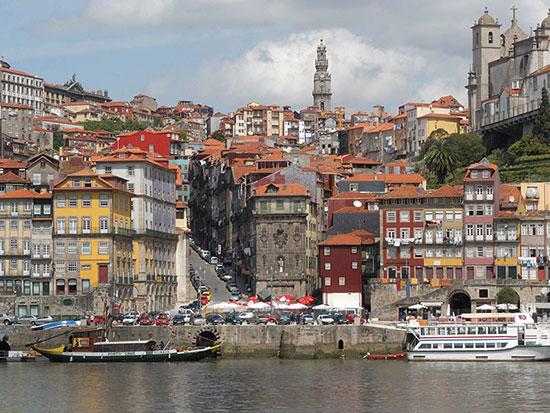 48 Stunden in Porto