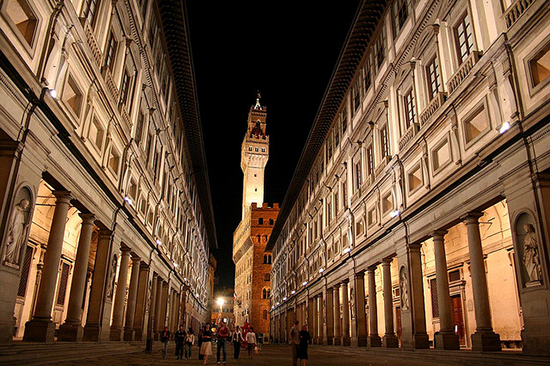 'Chic and cheap' Bars in Florenz