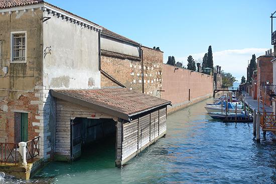Die wahre Essenz von Venedig entdecken