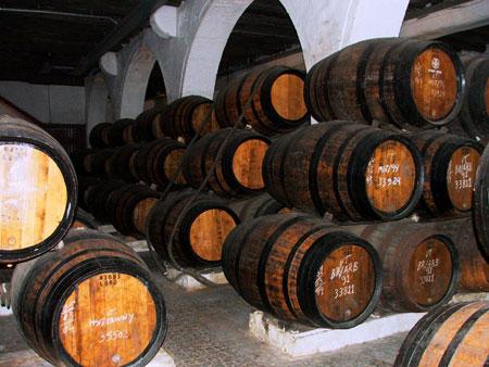 Wo man den besten Portwein trinken kann