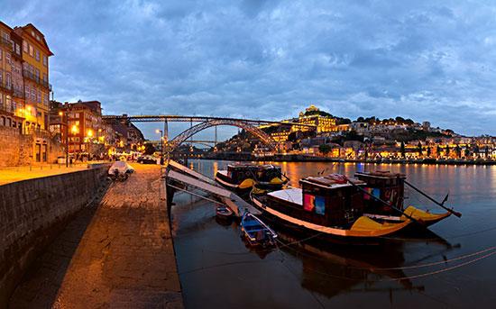 Wunder von Porto