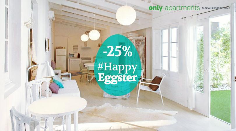 Wir erweitern die #HappyEggster-Osteraktion!
