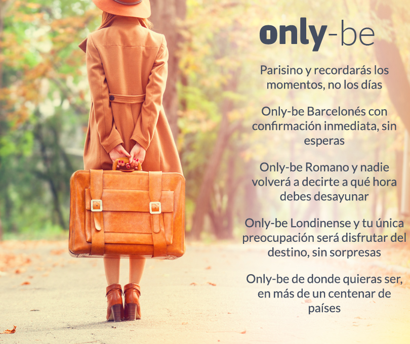 Only-Be Manifest