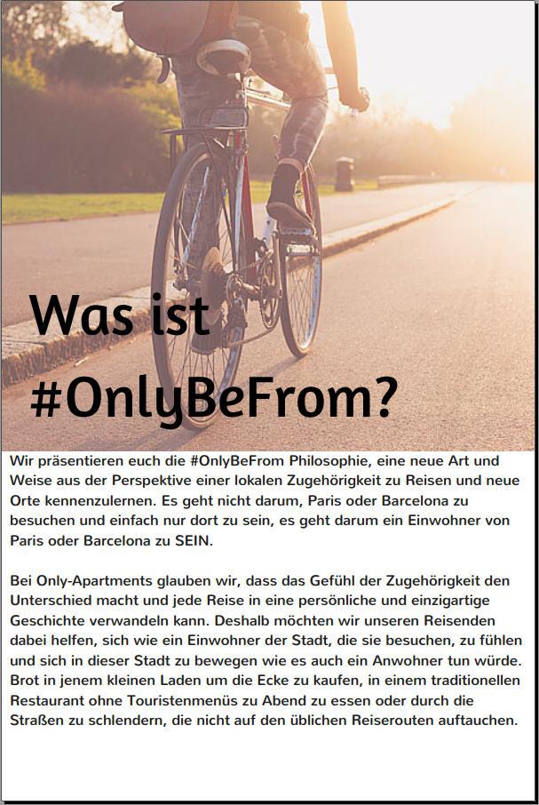 Freunde #OnlyBefrom
