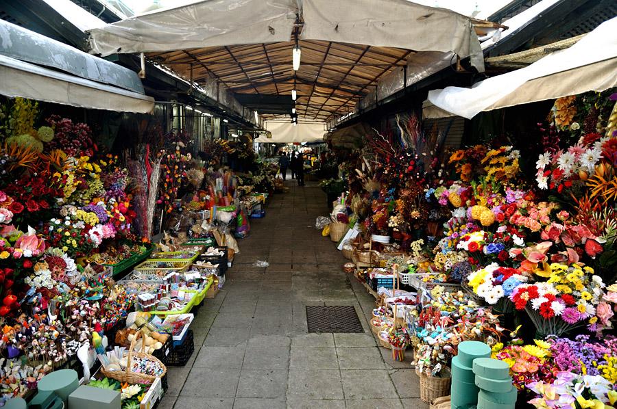 Einkaufen in Porto