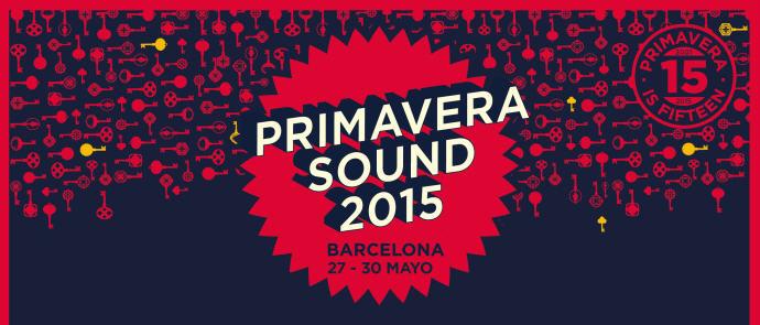 15 Jahre Musik beim Primavera Sound in Barcelona