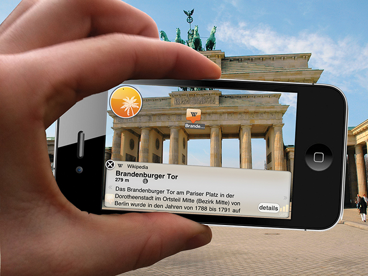 5 Reise-Apps, die euch den Aufenthalt erleichtern