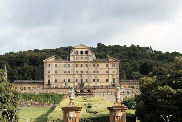 Die Castelli Romani