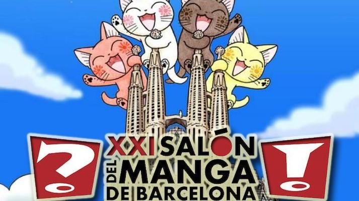 """Der """"Salón del Manga"""" in Barcelona: japanisches Freakland"""