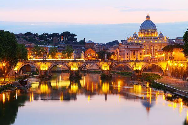 Jubiläum in Rom