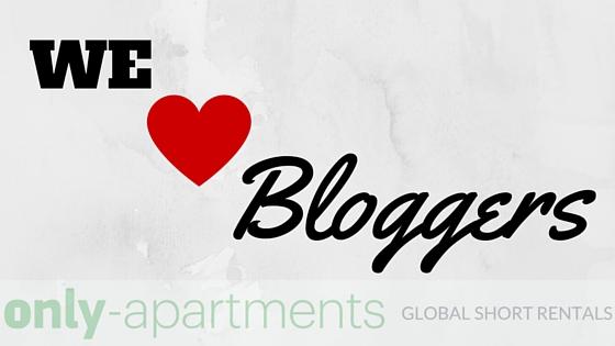 Kooperationen mit Bloggern, um Apartments zu bewerben