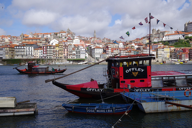 Porto, über den Wein hinaus