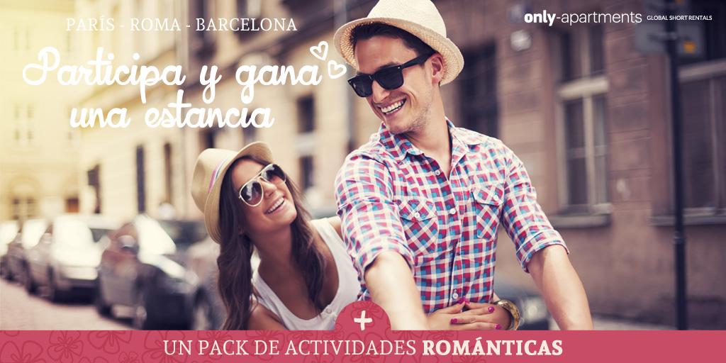 Valentinstag-Verlosung: gewinne einen Aufenthalt + romantisches Paket