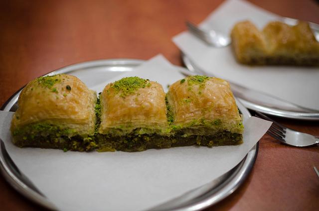 Gastronomie in Istanbul, Imbisse und Restaurants