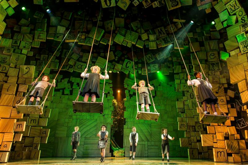 London: 5 Musicals, die man sich nicht entgehen sollte