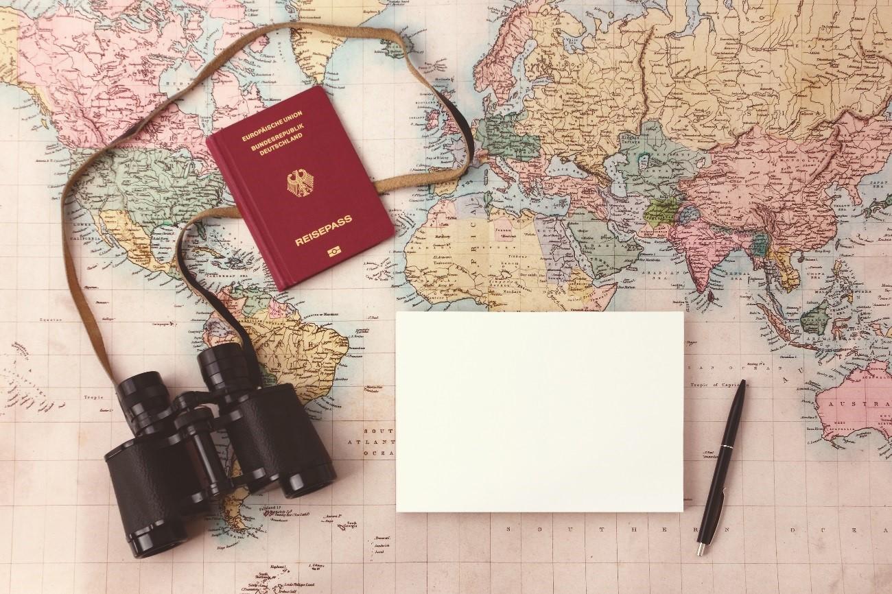 Tipps für kostengünstiges Reisen