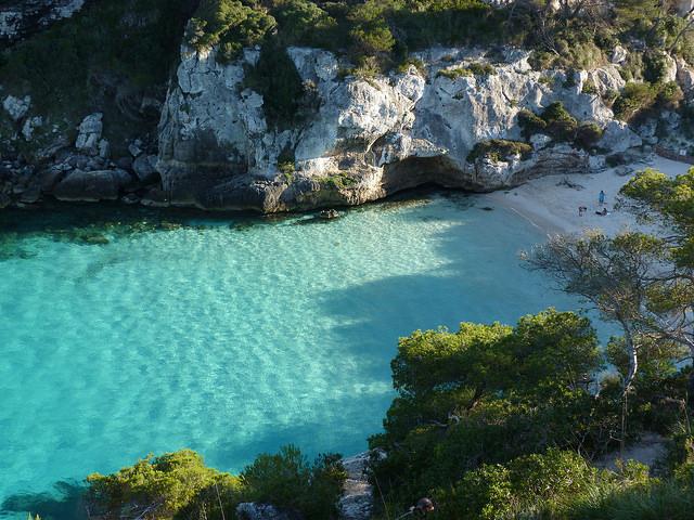 Die Balearen, 1 Tag auf jeder Insel