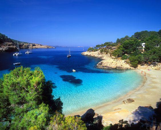 Top 5: Betrete die schönsten Strände Spaniens