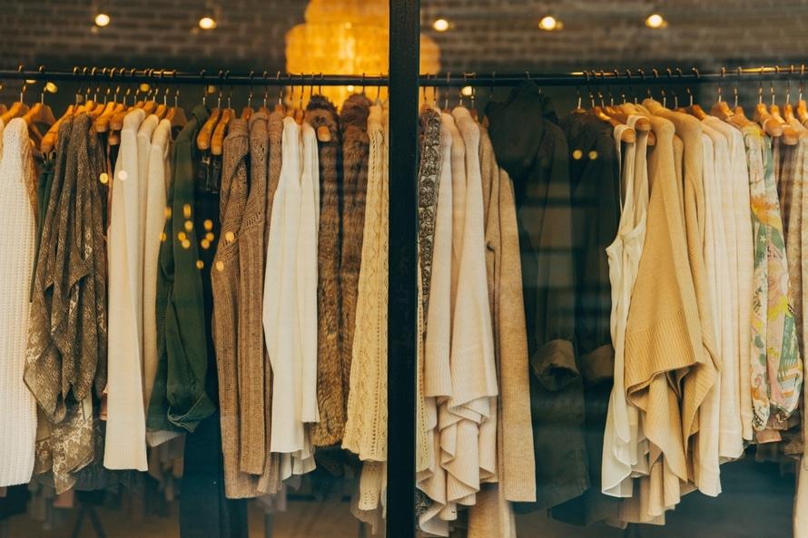 Shopping in New York: Alles, was man wissen sollte